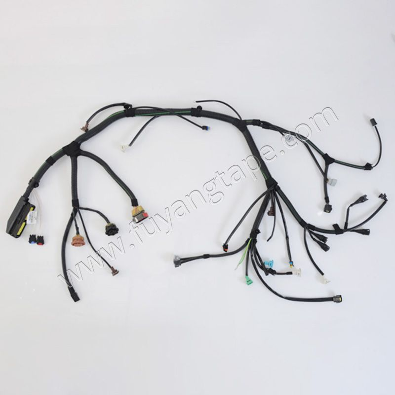 Engine Harness 2 (PVC WIRE HARNESS)